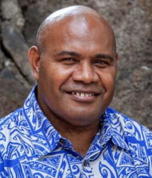 Dr. Tarcisius Kabutaulaka