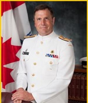 Commodore Angus Topshee