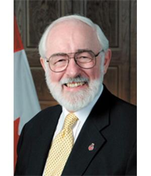 Dr. James Boutilier