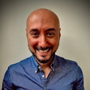 Dr. Alessio Patalano